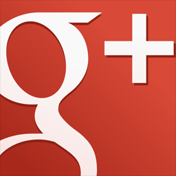 Visit us at Google+