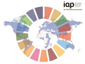 IAP Communique on COVID-19