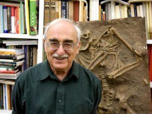 პროფესორი ოფერ ბარ-იოზეფი