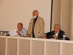General Assembly of the Academy