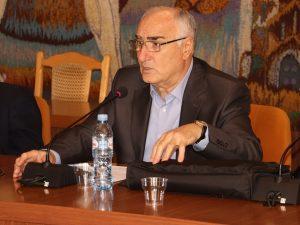 The 2017 Constitutional Reform of Georgia