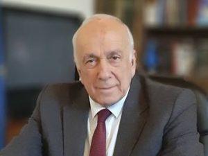 ინჟინერიისა და ტექნოლოგიის საერთაშორისო ინსტიტუტის სამეცნიერო პრემიის ლაურეატი